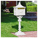 decorative mailboxes for your home - Decorative Mailboxes